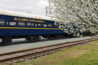 Blue Ridge Railway